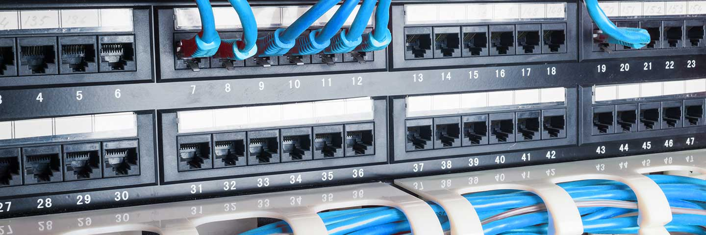 San Diego Network Cabling, Telephone System Installer and Data Cabling Services